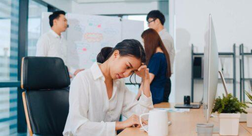Burnout: O que é? Saiba se organizar para fugir dessa síndrome