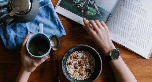 8 dicas de como hábitos saudáveis podem mudar sua produtividade