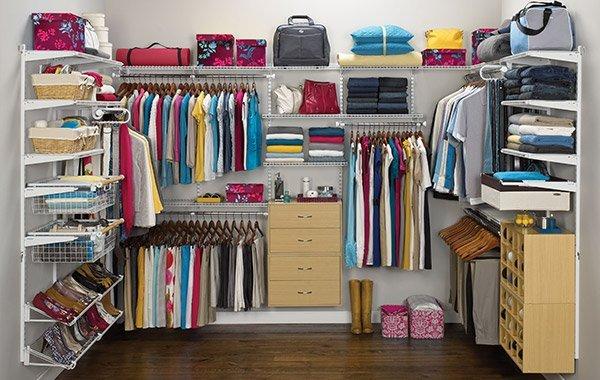 Organizar o armário - Evernote na Prática