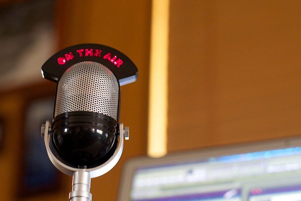 transcrição de áudio e nota de fala