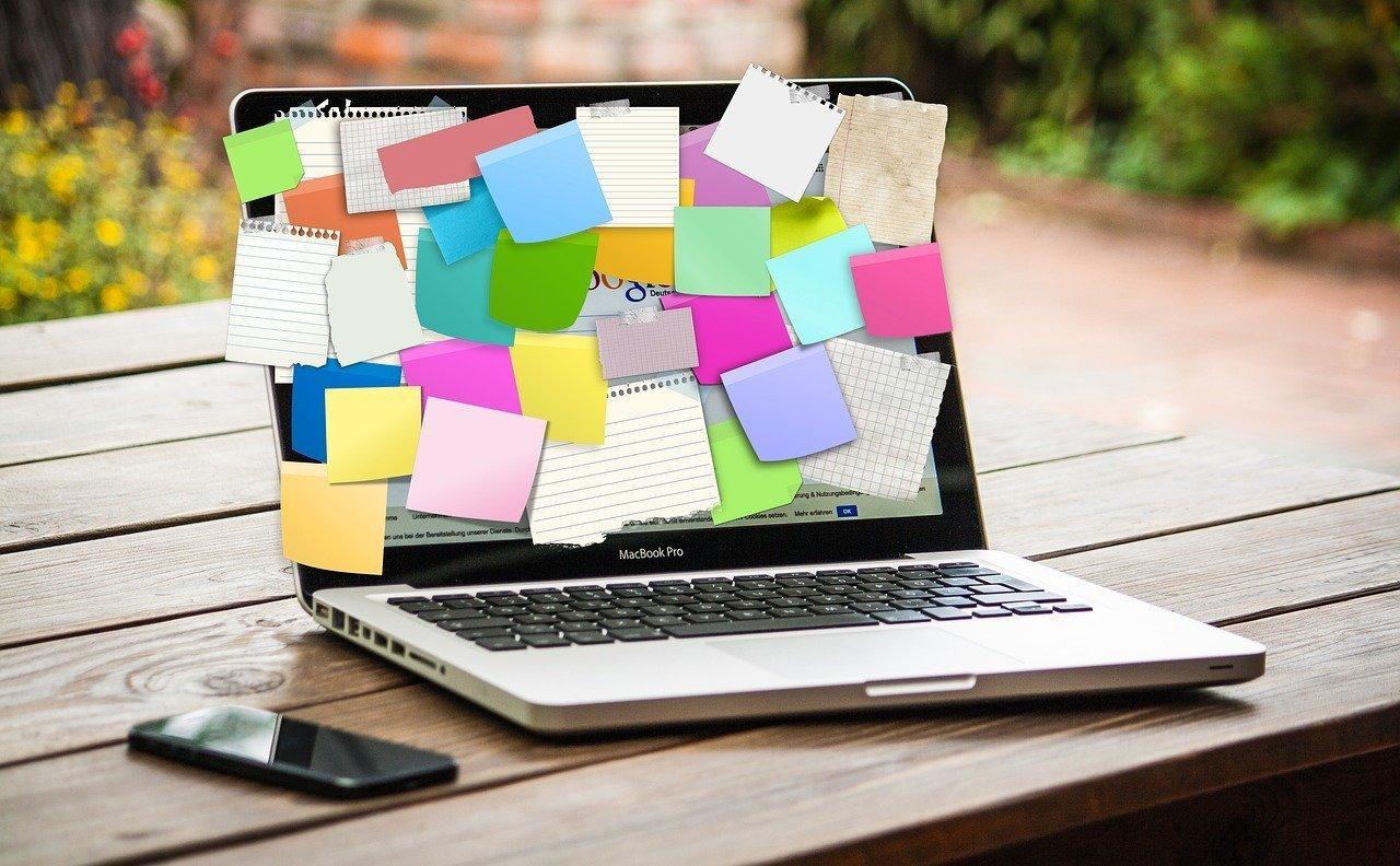 Etiquetas: organize a sua vida com o Evernote
