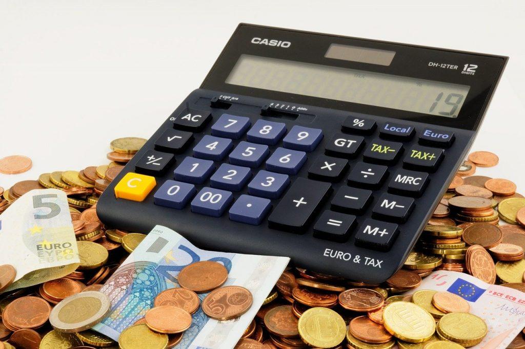 aplicativo de controle financeiro