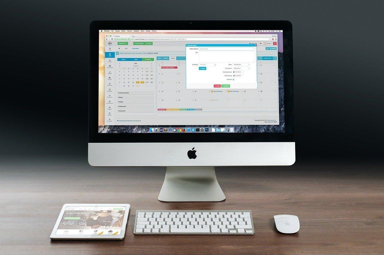 organização e produtividade