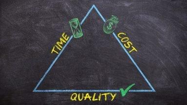 dicas de otimização de processos e padronização