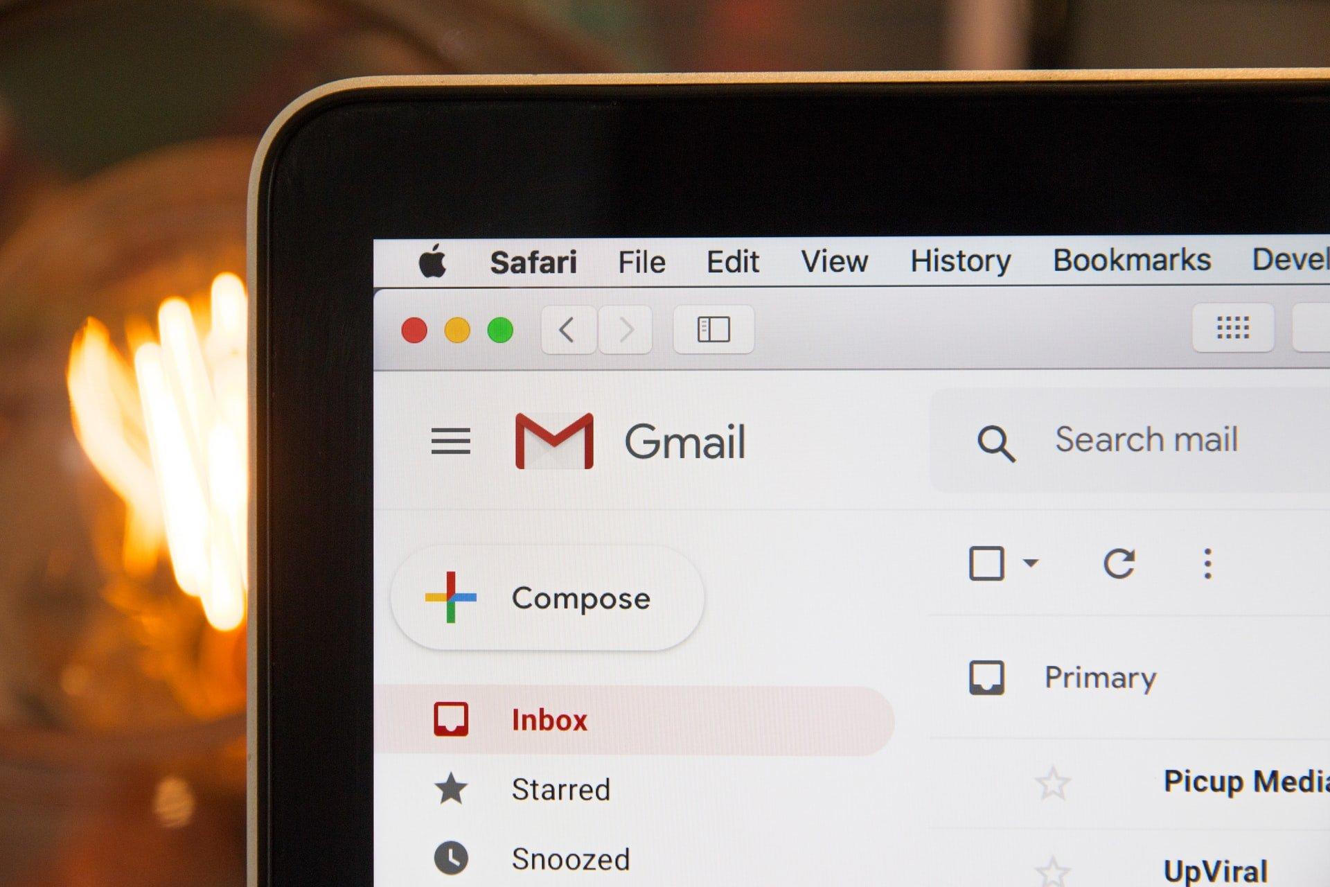 gmail versus gsuite