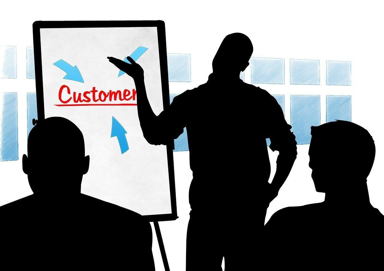 como melhorar a eficiência no atendimento ao cliente