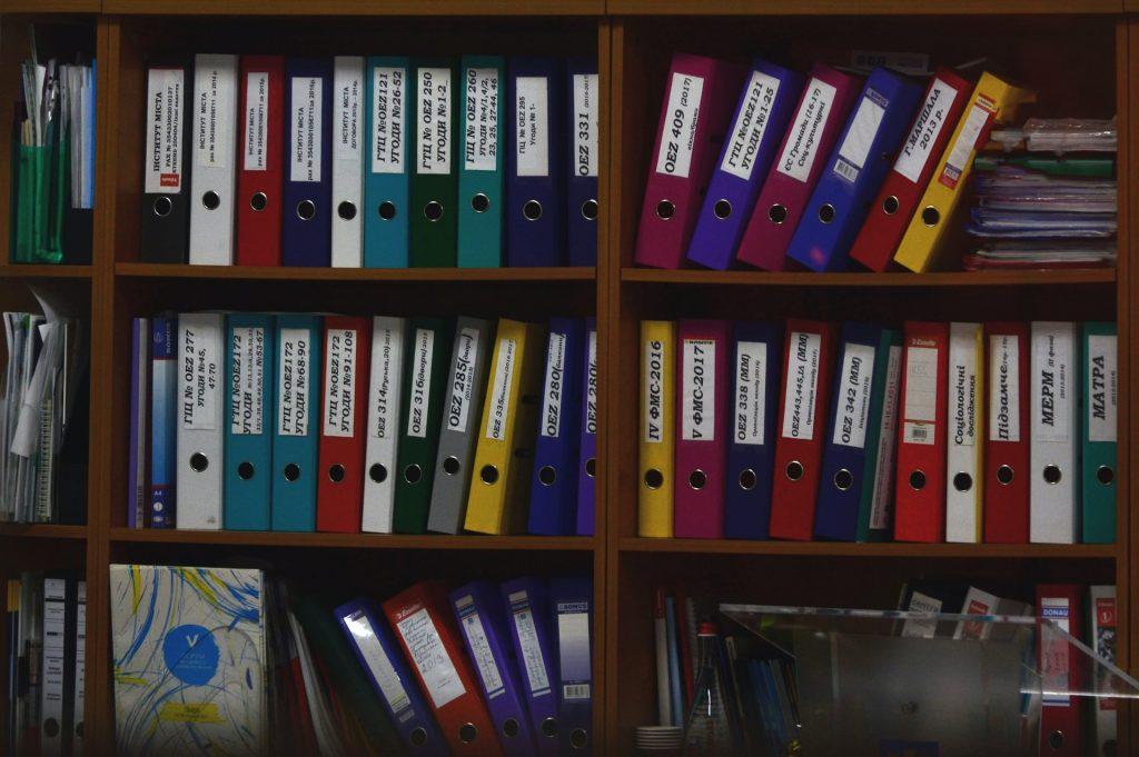 arquivos Google Docs