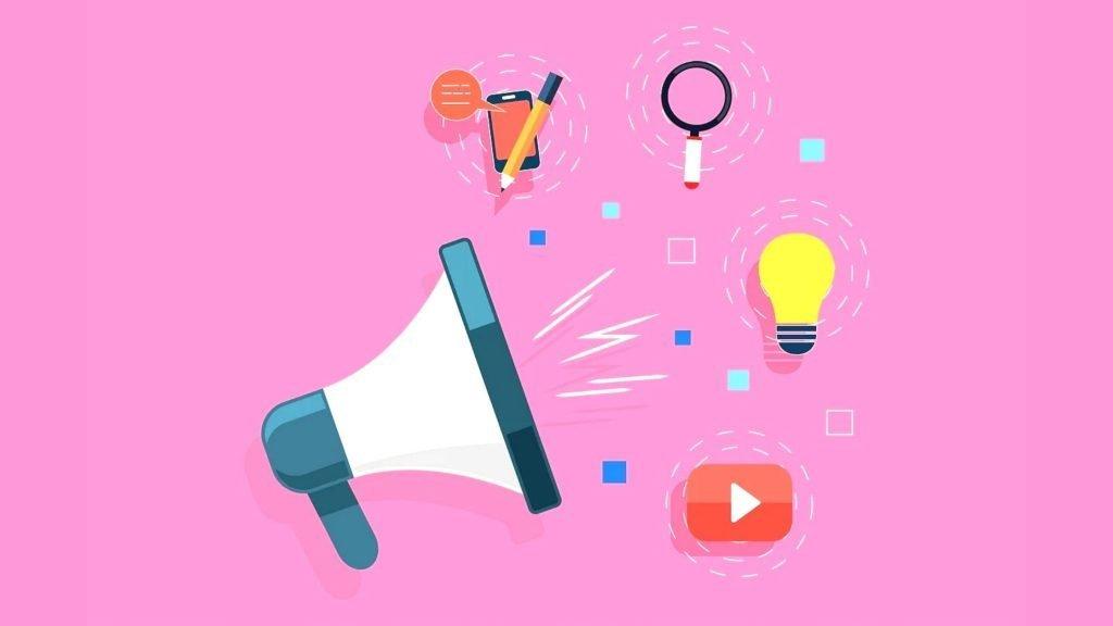 dicas de organização - plano de marketing