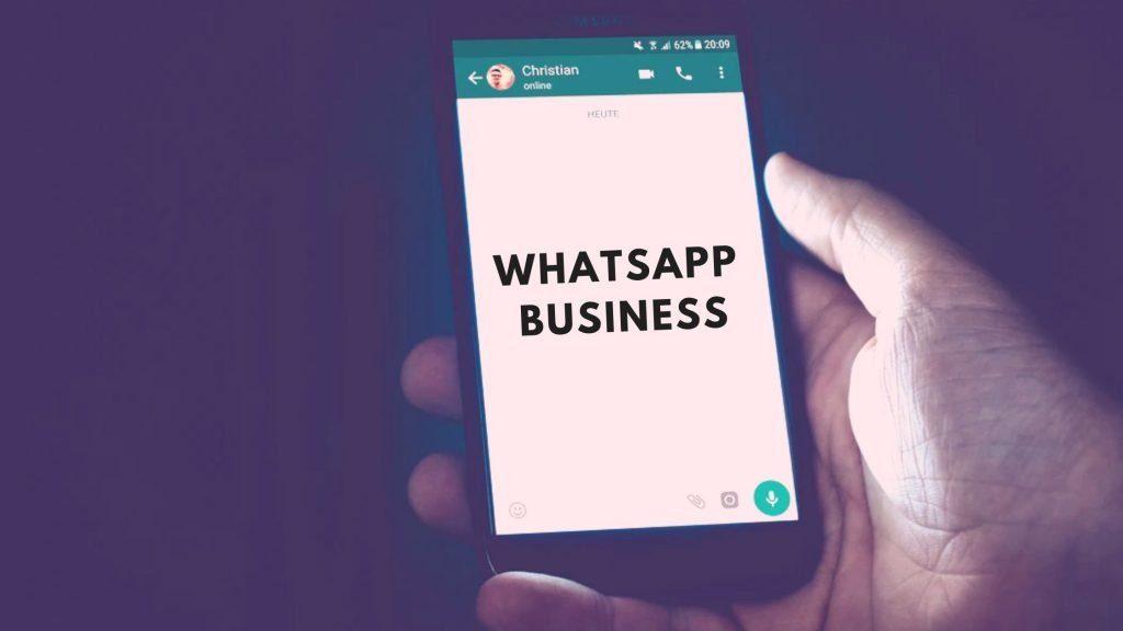 WhatsApp Business - Como funciona e quais são os benefícios