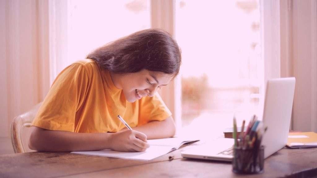 produtividade em aulas online
