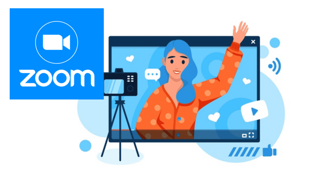 Ferramentas para seu negócio digital - Zoom Meetings