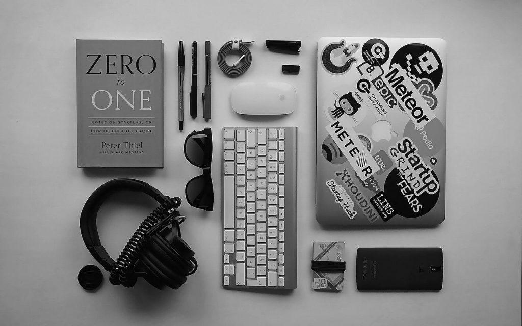 Organização e produtividade - qual a relação