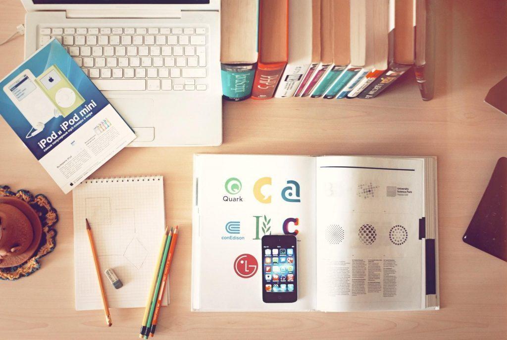 Foco, produtividade e organização