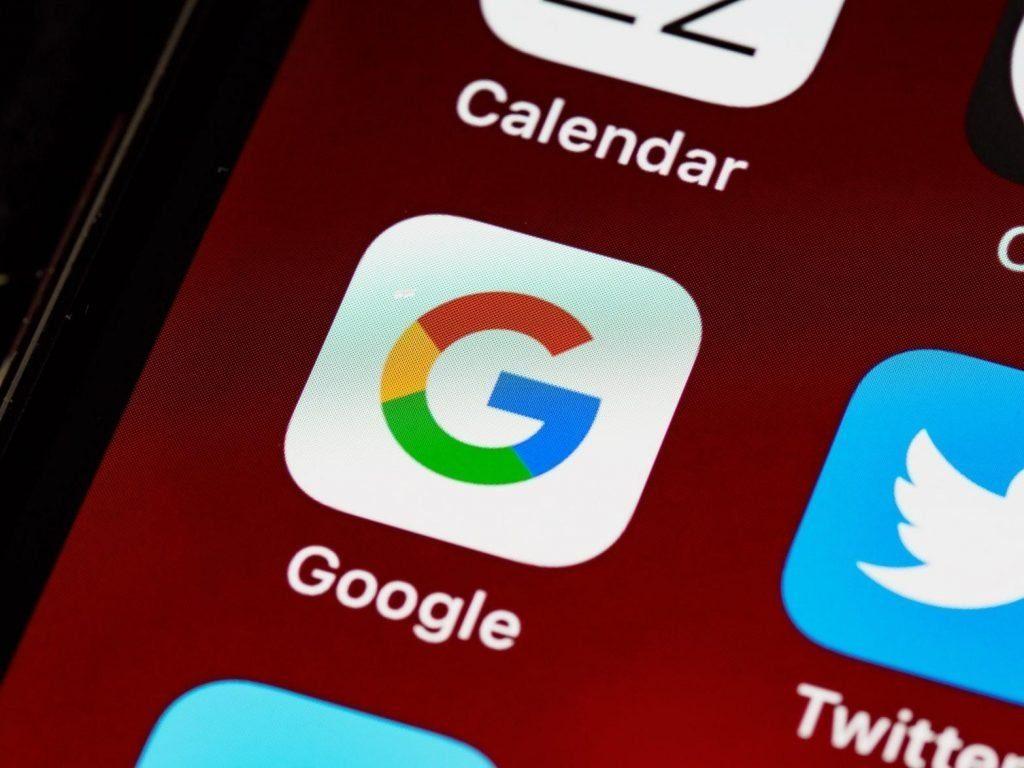 Google Agenda funcionalidades