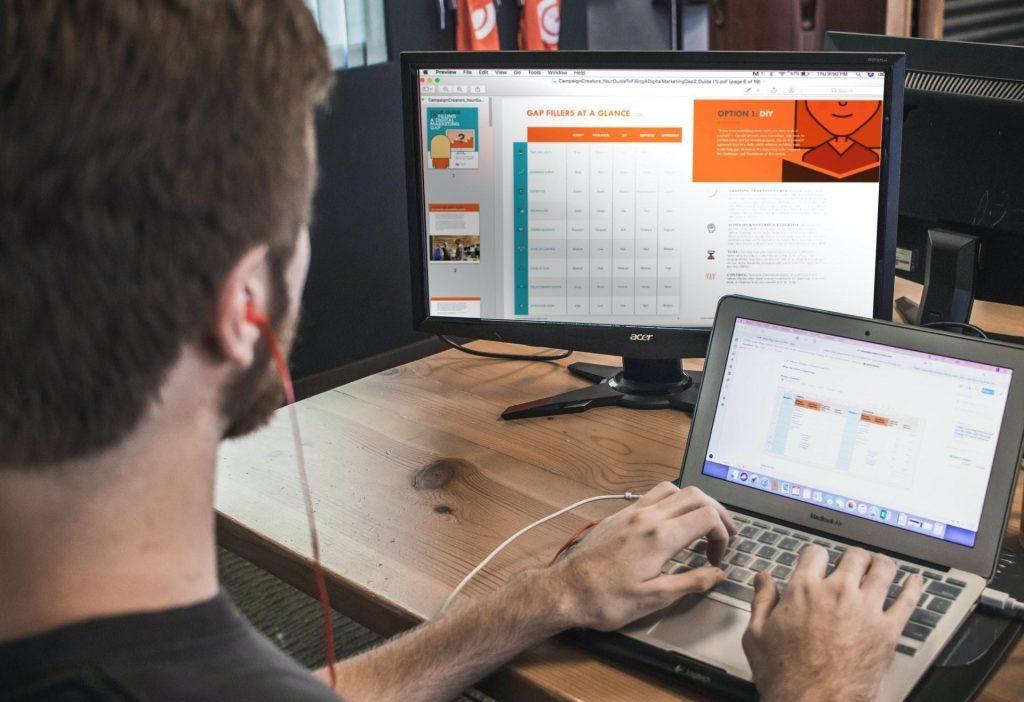 como organizar a agenda digital