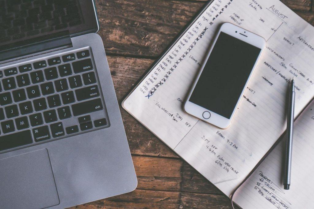 como planejar posts nas redes sociais