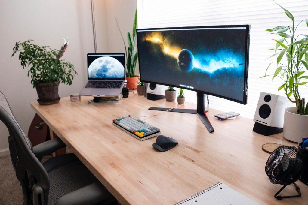 importância do espaço organizado