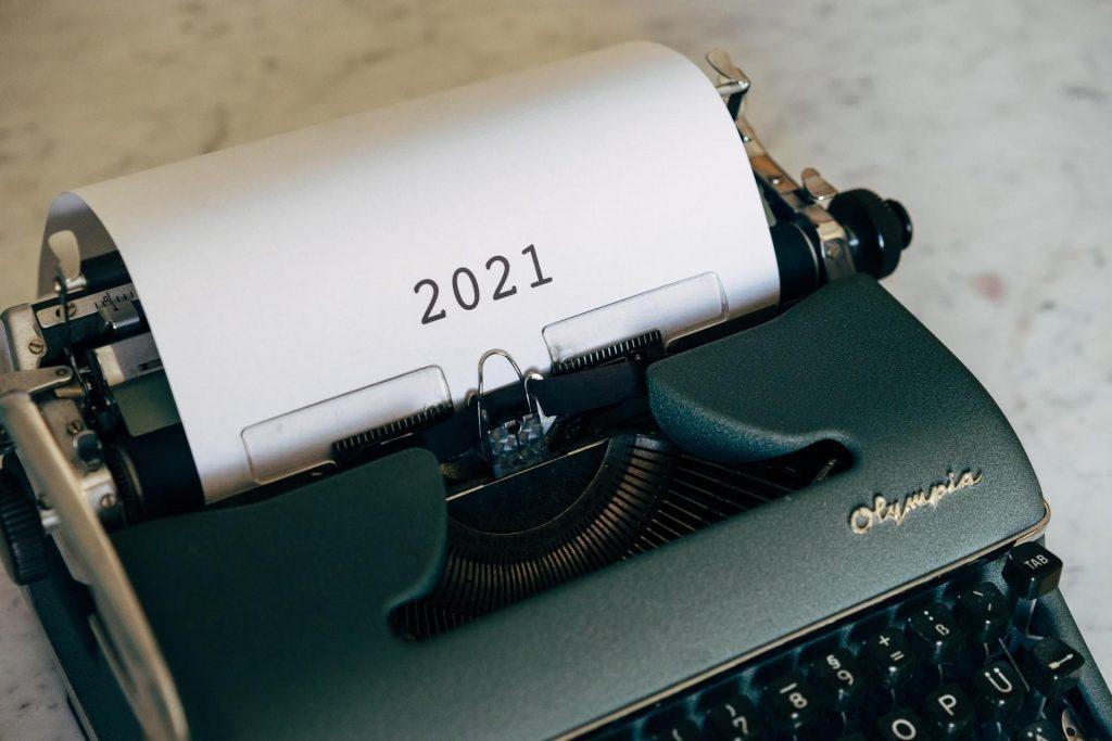 organização - como atingir metas em 2021