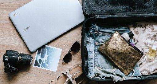 Como planejar uma viagem_confira dicas de organização