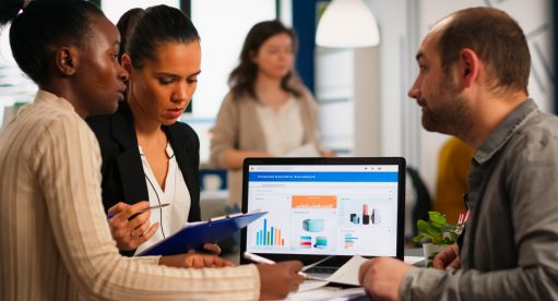 4 dicas de organização para a gestão de equipe empresarial