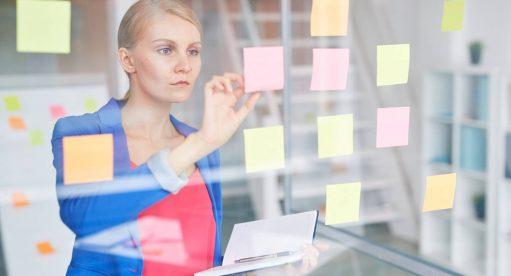 Métodos de organização Entenda quais são as suas possibilidades