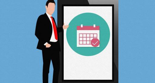 Vantagens de uma agenda digital para a sua empresa