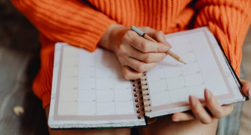 7 dicas para organizar a sua agenda empresarial