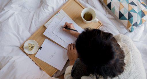 Workaholic_ como uma organização eficiente pode ajudar